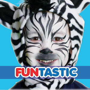 FUNTASTIC TV - Kids Songs and Nursery Rhymes
