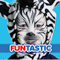 FUNTASTIC TV - Kids Songs and Nursery Rhymes