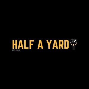 Half A Yard