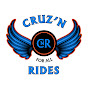 Account avatar for Cruz'n Rides