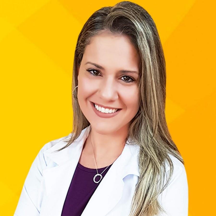 Nutricionista Patricia