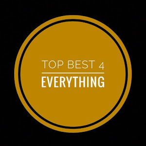 Top Best 4 Everything