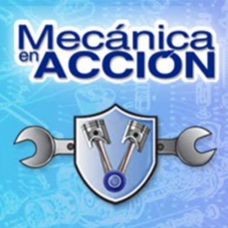 Mecánica en Acción