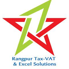 Rangpur Tax-VAT & Excel Solutions