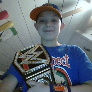 Ricky's Wrestling Channel