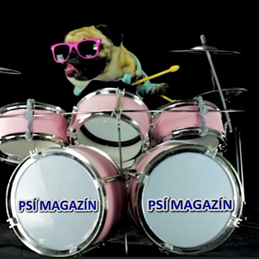 Psí magazín