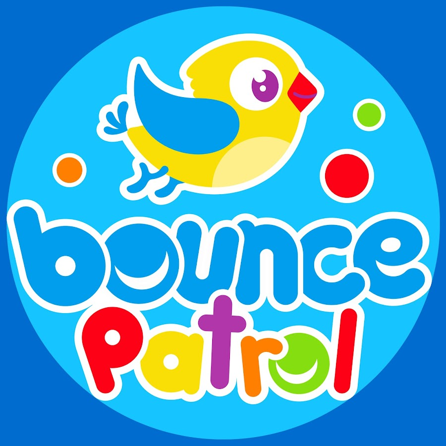 Bounce Patrol Kids