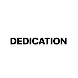 DEDICATION TV