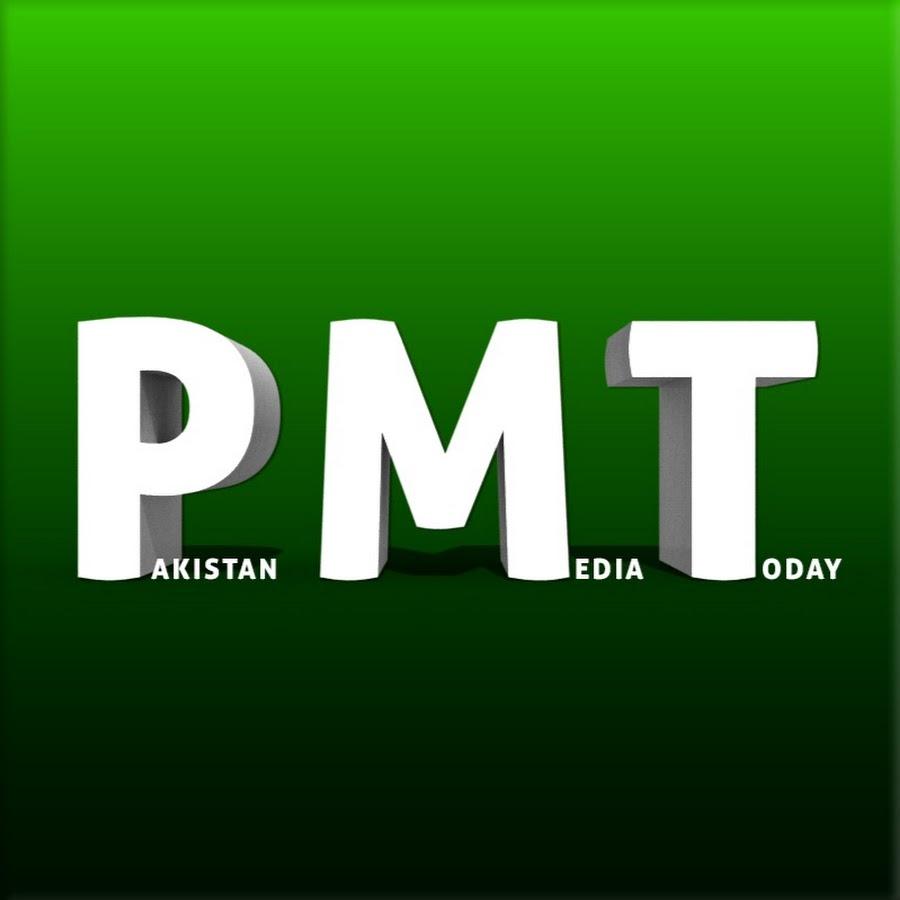 Pakistan Media Today