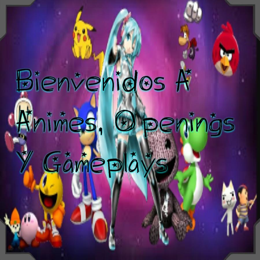 Anime,Openings Y