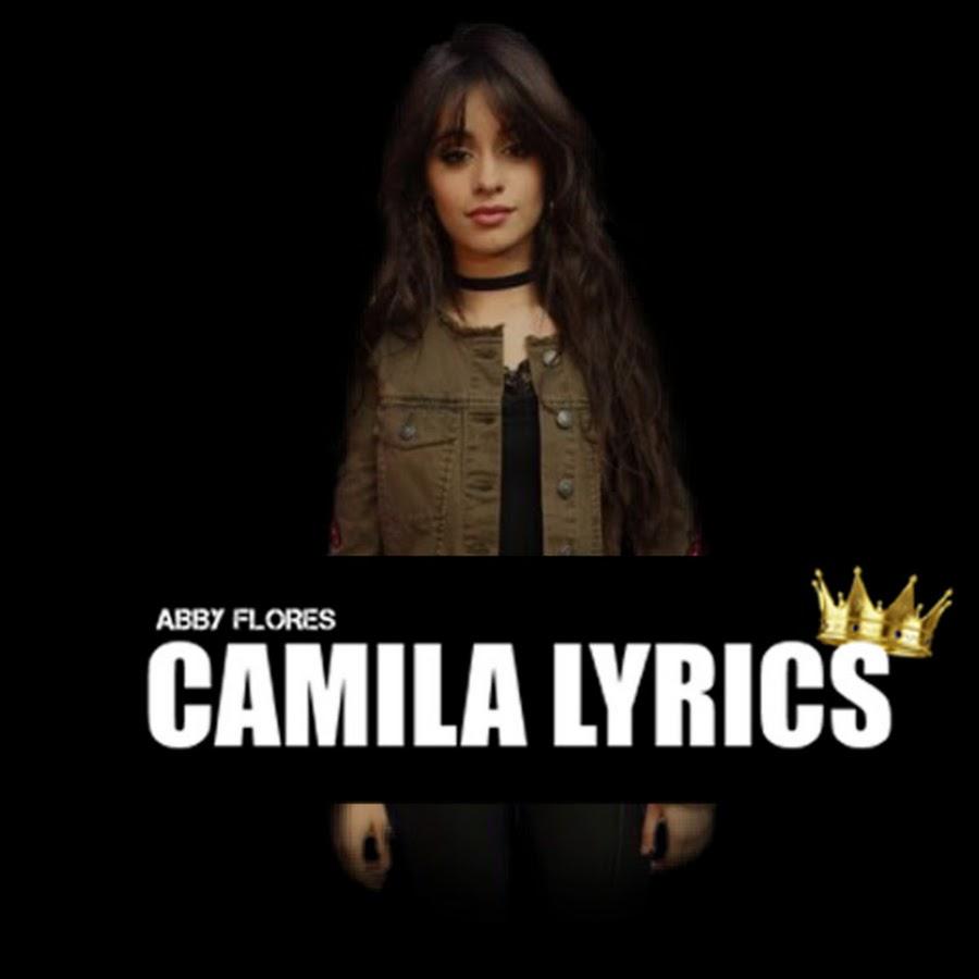 Camila Lyrics