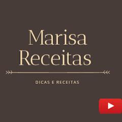 Receitas da Marisa
