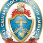 Mount Calvary Holy Church Inc - @mchcainc - Youtube