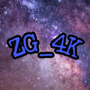 Zeyrox_Gamer_ 4K