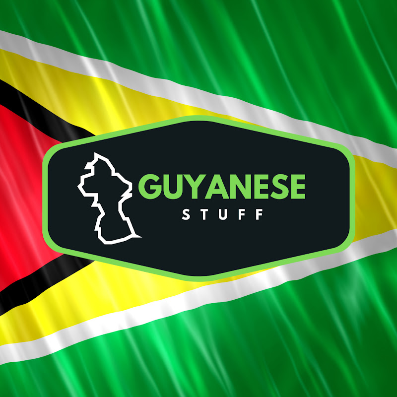 Guyanese Stuff (guyanese-stuff)