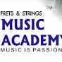 Aaron's Frets & Strings Music Academy Keshavpuram - Youtube