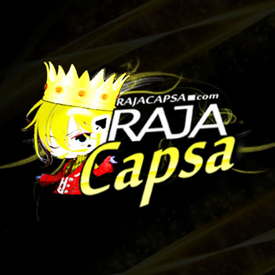 Raja Capsa - YouTube