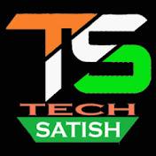 Tech Satish net worth