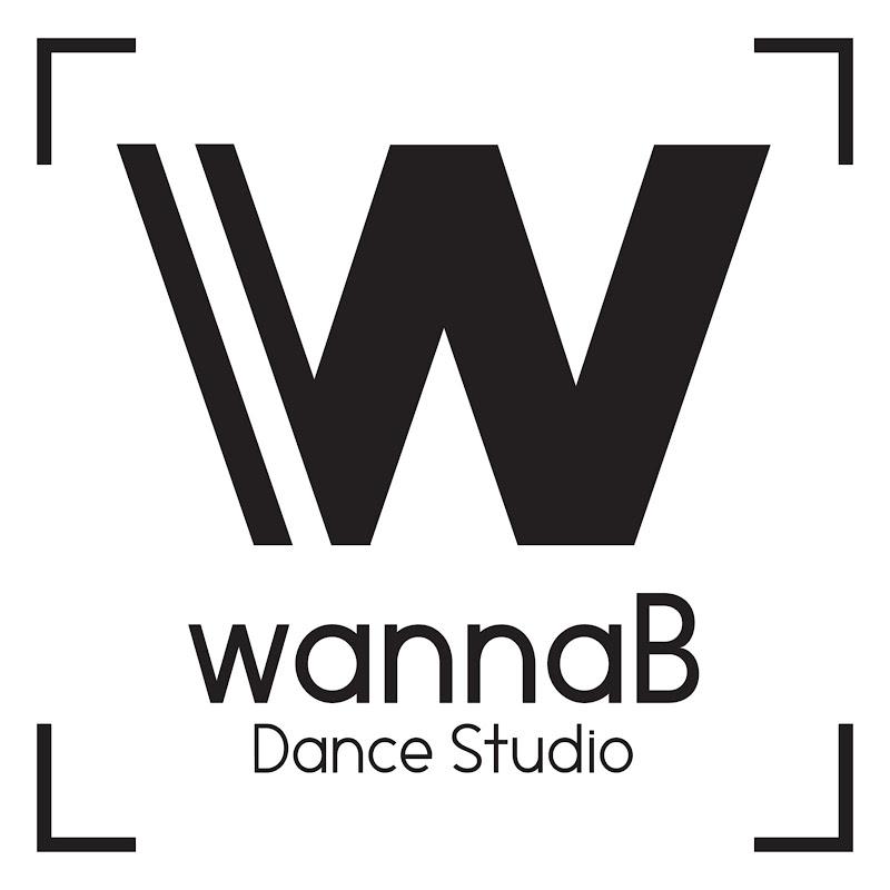 Logo for 압구정 4번출구 워너비댄스 WannaB Dance