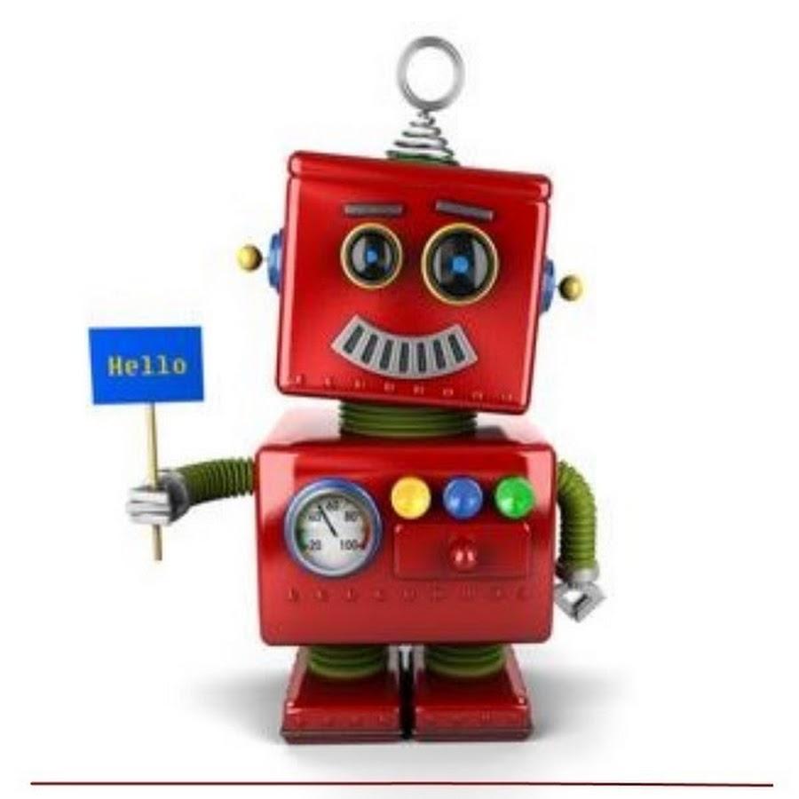 Robot cho mọi người