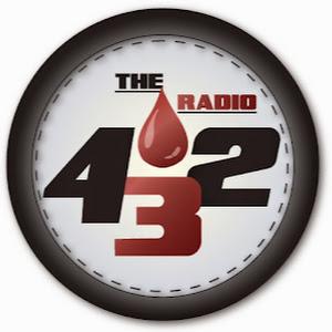 432 The Drop Radio