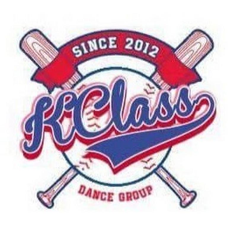 Logo for K★Class DanceGroup