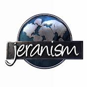 jeranism net worth