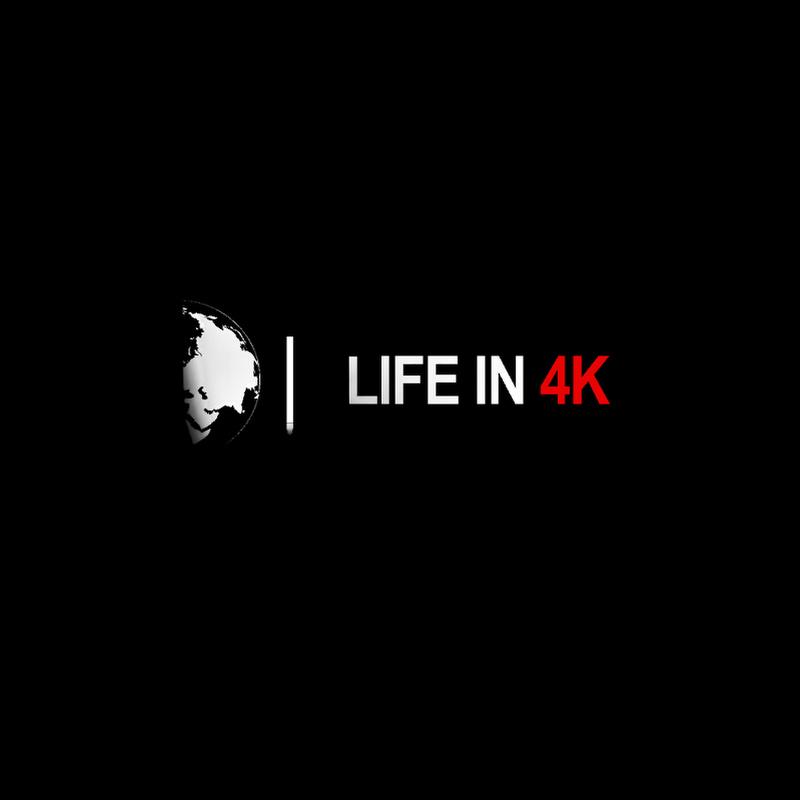 Life In 4k (life-in-4k)