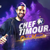 Chef Timour net worth