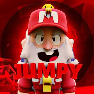 SGA Jumpy