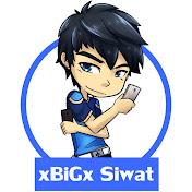 xBiGx Siwat net worth