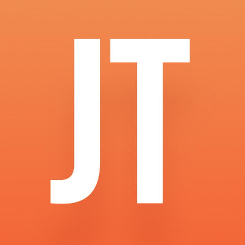 JT Makes It (jt-makes-it)