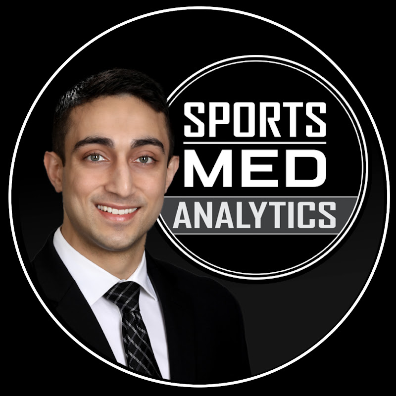 Sports Med Analytics