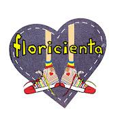 Floricienta net worth