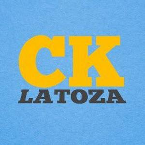 CK Latoza