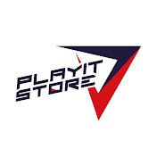 PlayIT Store net worth