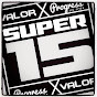 Super 15 - Youtube