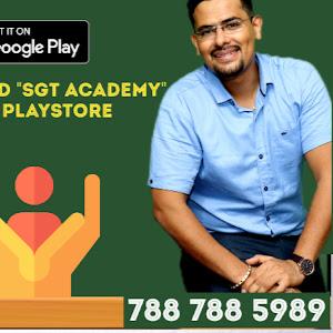 CA CMA Suraj Tatiya SGT