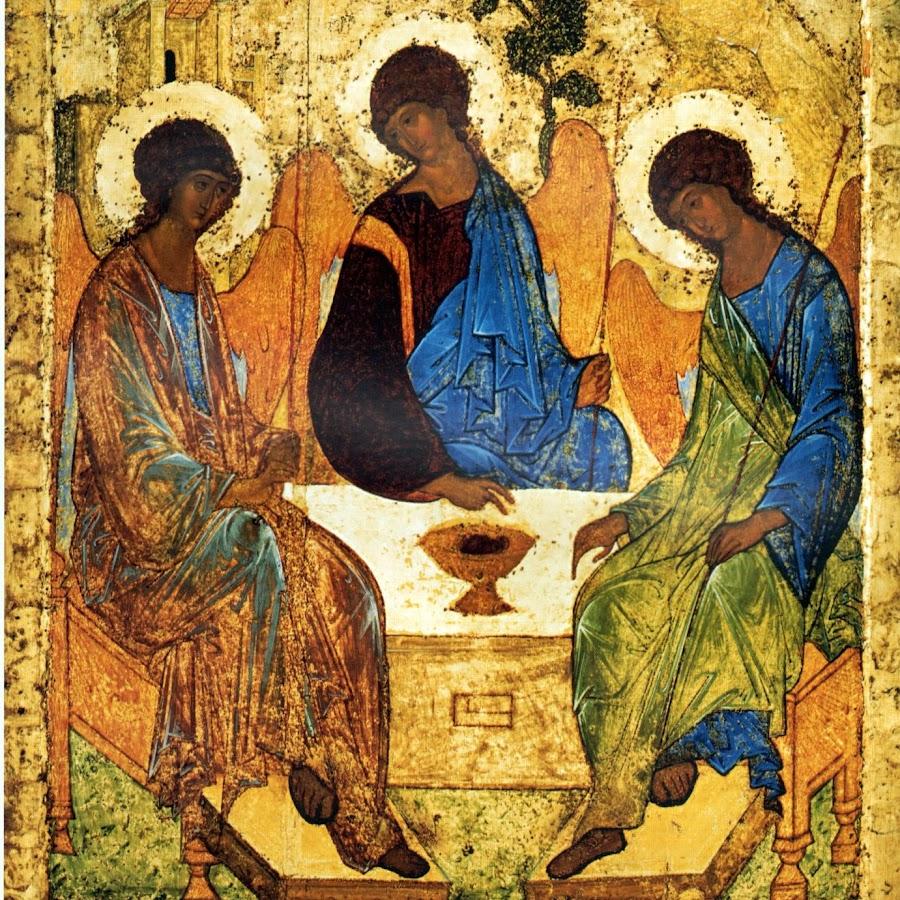 Молитвы Православие