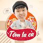 Tôm La Cà