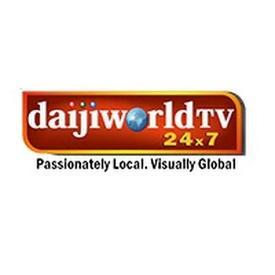 Daijiworld Television