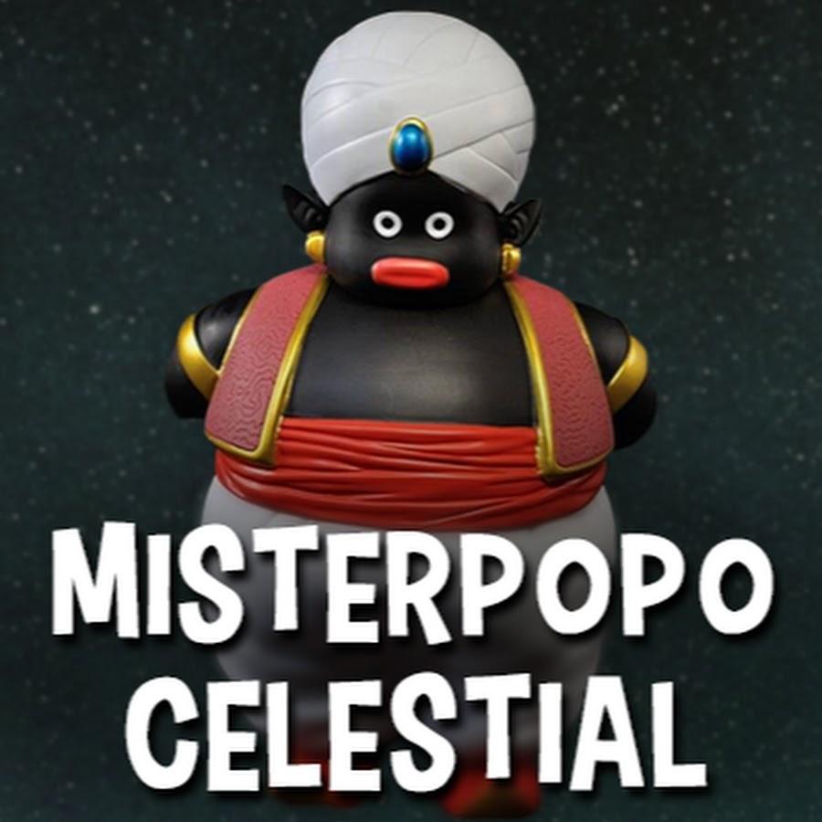 Misterpopo Celestial