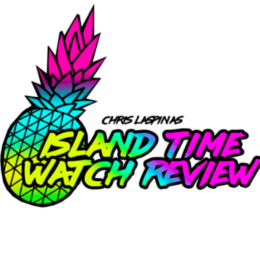 Island Time Watch Review