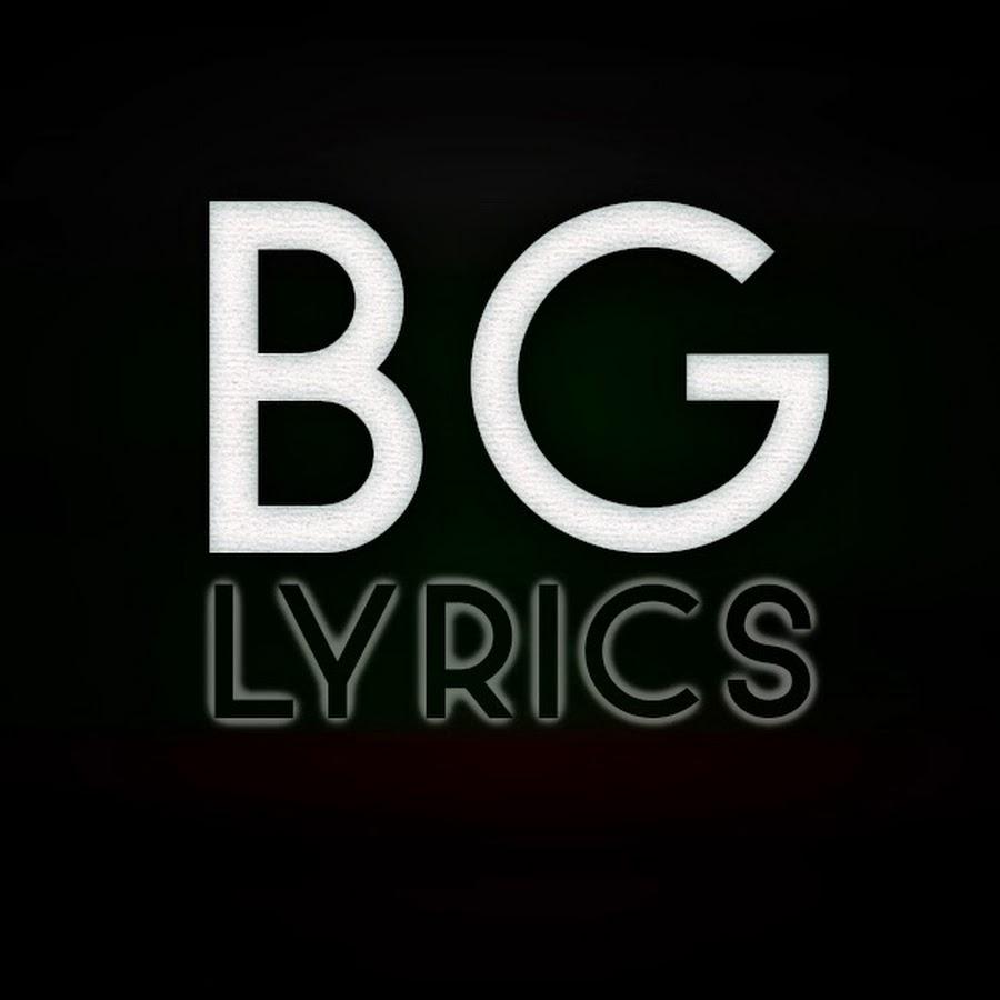 BG Lyrics