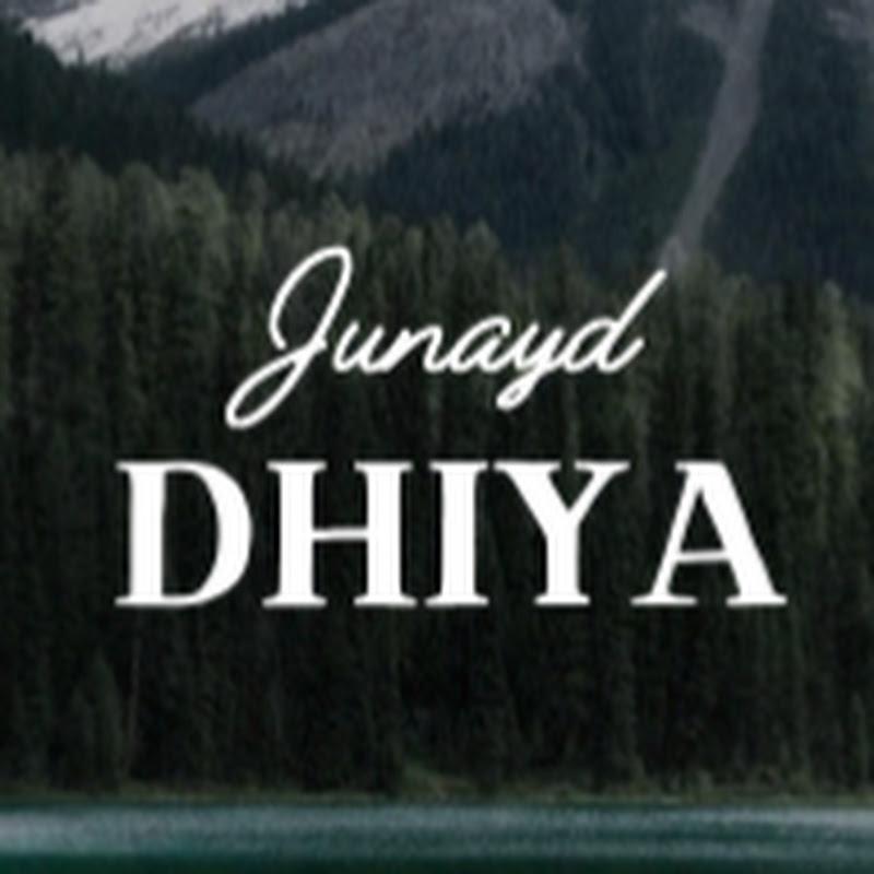 Junayd Dhiya (junayd-dhiya)
