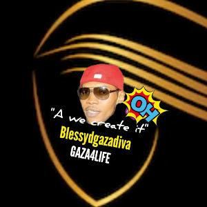 BlessydGazaDiva