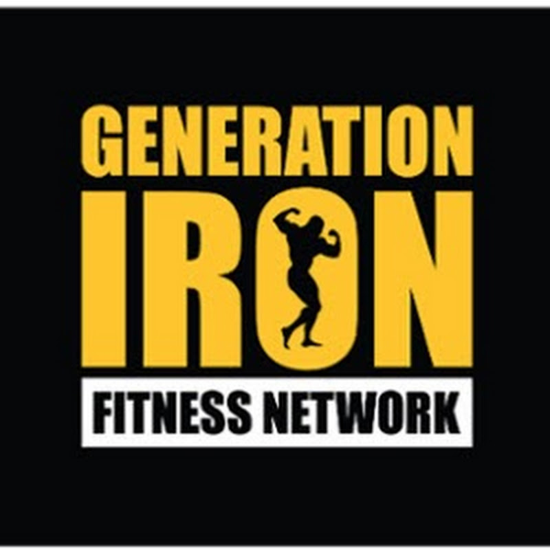 Generation Iron Fitness & Bodybuilding Network