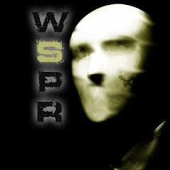 TEAM WSPR PARANORMAL TV