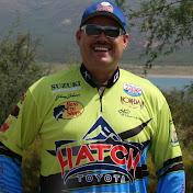 Fishing with Johnny Johnson net worth