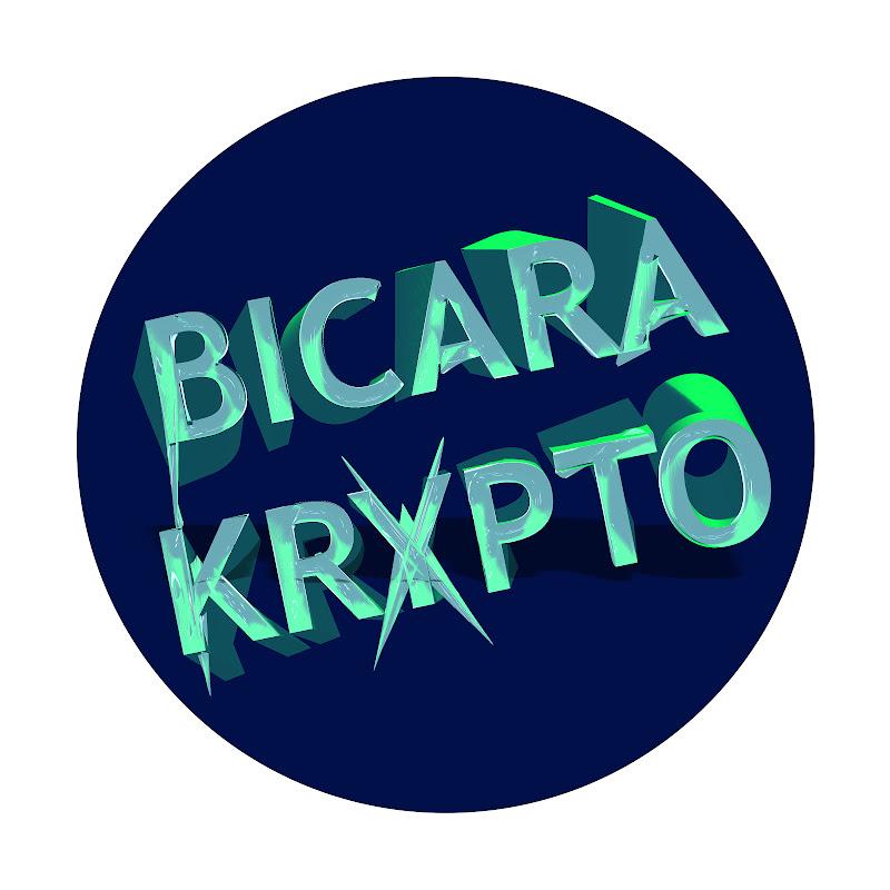 Logo for Bicara Krypto